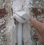 Кто делал герметизация швов