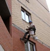 Требуются промышленные альпинисты челябинск