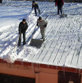 Лопата для уборки снега в кирове